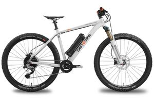 Ben-E-Bike TWENTYSEVEN5 E-POWER PRO -...