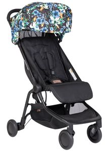 Mountain Buggy Nano V2 2020 - Year of...