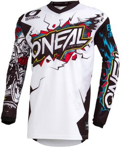 O'Neal ELEMENT Youth Jersey VILLAIN...
