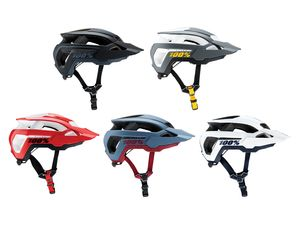100% Altec Fahrradhelm - All-Mountain...