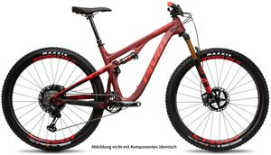 Pivot Trail 429 Carbon