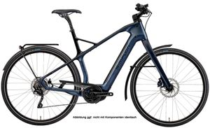 Simplon Chenoa Bosch CX E-Bike 2020