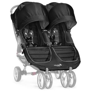baby jogger CITY MINI Double 2013...