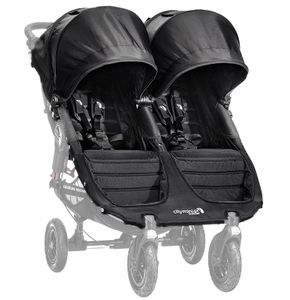 baby jogger City Mini Double GT...