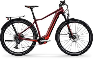 Centurion Backfire Fit E R860i EQ EP2...