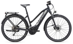 Giant Explore E+ 1 Pro STA 2020 E-Bike