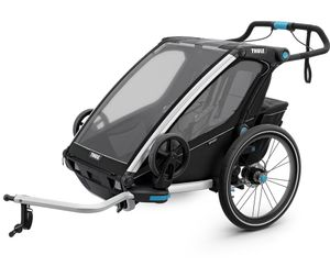 Thule Chariot Sport 2 2020 black