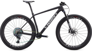 Specialized S-Works Epic Hardtail AXS...