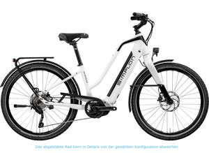 Simplon Kagu Bosch CX Damen XT-11 E-Bike...