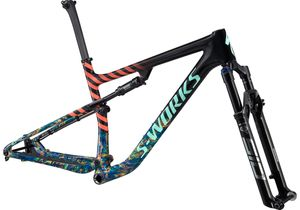 Specialized S-Works Epic Frame Set 2021