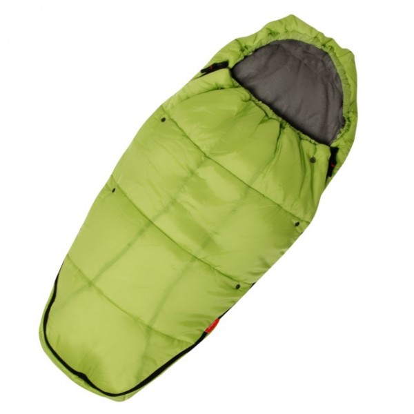 phil&teds snuggle&snooze Schlafsack apple-green/apfel-grün – Image