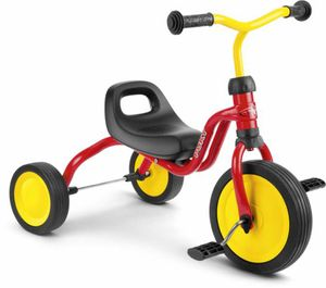 Puky Fitsch tricycle – Image 2