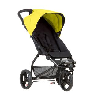 Mountain Buggy Mini – Image 3