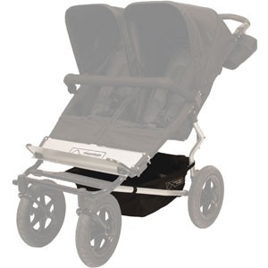 Mountain Buggy Ablage gear tray für Duo 001