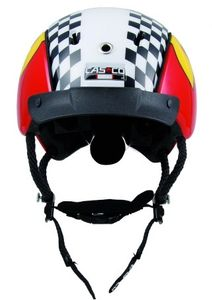 Casco Kinderhelm Mini Racer 3 mit...
