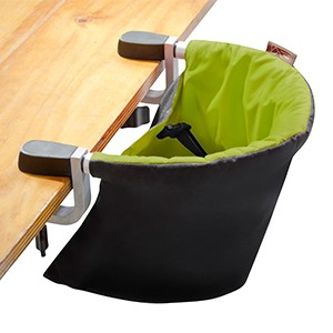 Mountain Buggy Pod High Chair – Image 1