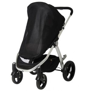 Mountain Buggy Cosmopolitan und Smart...