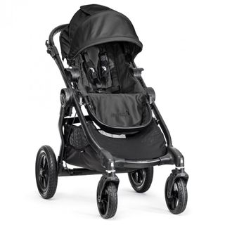 Baby Jogger CITY SELECT® Black 2018 – Image 1