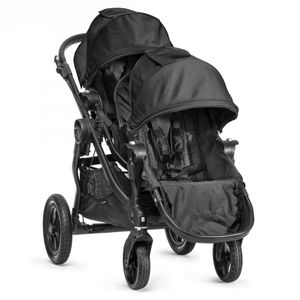 Baby Jogger CITY SELECT®  Black 2018 – Bild 2