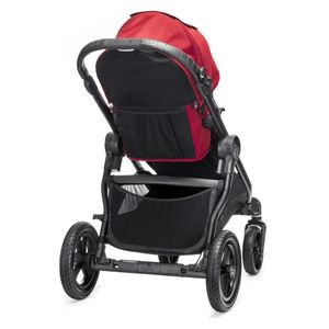 Baby Jogger CITY SELECT®  Black 2018 – Bild 3
