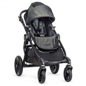 Baby Jogger city select Sonderedition...