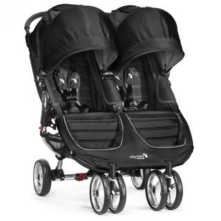 baby jogger CITY MINI™ Double 2018 – Bild 1