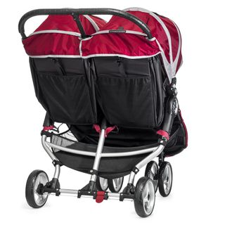baby jogger CITY MINI™ Double 2018 – Bild 3
