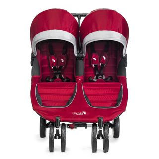 baby jogger CITY MINI™ Double 2018 – Bild 2