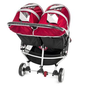 baby jogger CITY MINI™ Double 2018 – Bild 5