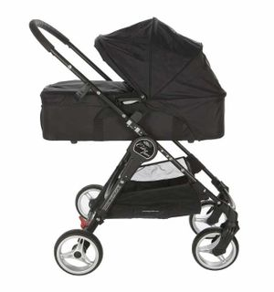 baby jogger CITY MINI™ 4-Rad 2018 - black – Bild 8