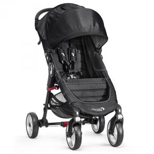 baby jogger CITY MINI™ 4-Rad 2018 -...