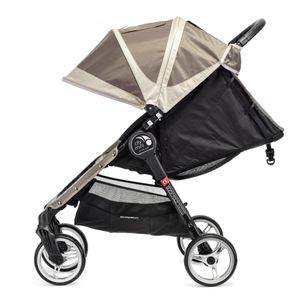 baby jogger CITY MINI™ 4-Rad 2018 - black – Bild 5