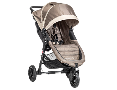 baby jogger CITY MINI™ GT 2018 – Bild 3