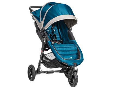 baby jogger CITY MINI™ GT 2018 – Bild 2