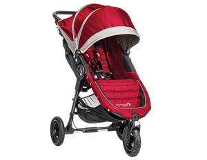 baby jogger CITY MINI™ GT 2018 – Bild 4