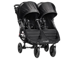 baby jogger CITY MINI™ GT double 2018 – Bild 1