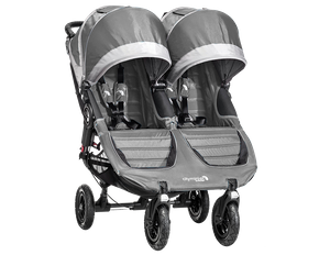 baby jogger CITY MINI™ GT double 2018 – Bild 3