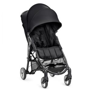 baby jogger CITY MINI™ ZIP 2018 black