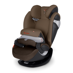 Cybex Pallas M Kindersitz Coffee Bean