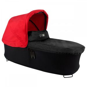 Carrycot Plus Babywanne für Mountain Buggy Duet V2.5 chilli Neu – Bild 1