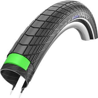 Reifen Schwalbe Big Apple Plus Green Guard 20x2.15 – Bild 1