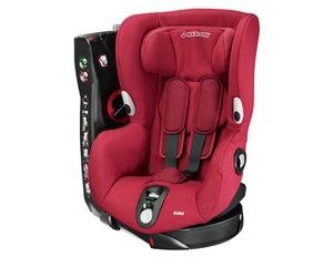 Maxi Cosi Axiss Kindersitz Robin Red 001