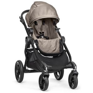 Baby Jogger CITY SELECT® Sand 2018