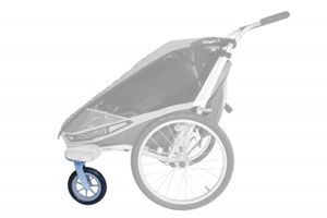 Thule Chariot Buggy Set WV 2.0 für...
