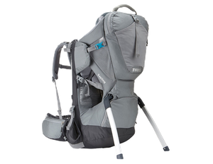 Thule Sapling Kindertrage Dark Shadow