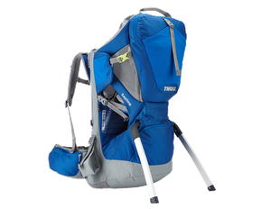 Thule Sapling Kindertrage Thule Blue