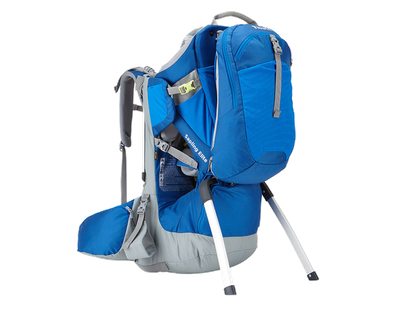 Thule Sapling Elite Kindertrage Thule Blue – Bild 1