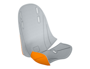 Thule RideAlong Mini Wendebezug Orange/Light Grey 001