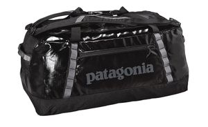 Patagonia black hole duffel black 90L...