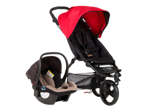 Mountain Buggy Mini Kinderwagen...